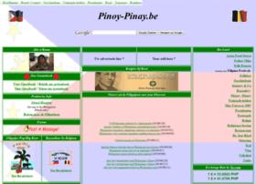 Pinoy-pinay.be thumbnail