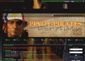 Pinoy-pirates.com thumbnail