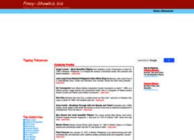 Pinoy-showbiz.com thumbnail