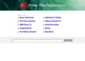Pinoy-tambayan.com thumbnail