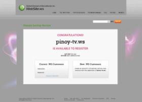 Pinoy-tv.ws thumbnail