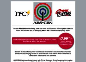 Pinoy-tvko.net thumbnail