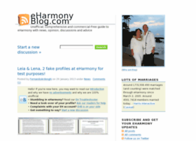 OFFICIAL eHarmony Promotional Code,.