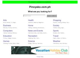 Pinoyako.com.ph thumbnail