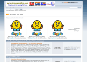 Pinoygambling.com thumbnail