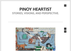 Pinoyheartist.wordpress.com thumbnail