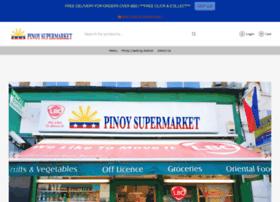 Pinoysupermarket.co.uk thumbnail