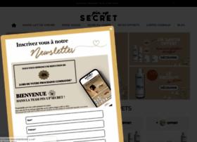 Pinup-secret.fr thumbnail