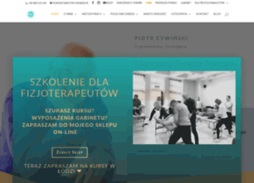 Piotrcywinski.pl thumbnail