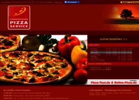 Pipis-pizza-pinneberg.de thumbnail