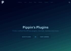 Pippinsplugins.com thumbnail
