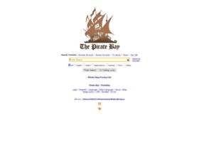 Piratebay1.live thumbnail