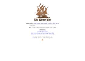 Piratebaylive.in thumbnail