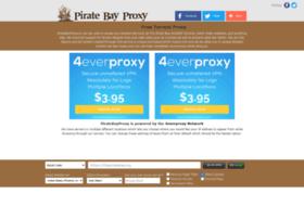 Piratebayproxy.co thumbnail