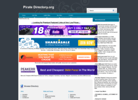 Piratedirectory.org thumbnail