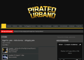 Pirateourbano.net thumbnail
