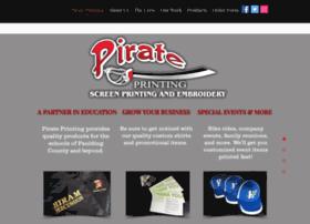 Pirateprinting.net thumbnail