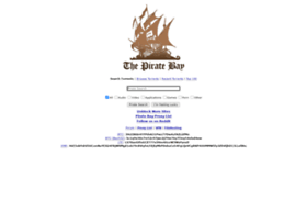 Pirateproxy.buzz thumbnail