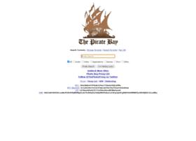 Pirateproxy.cloud thumbnail