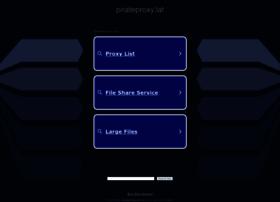 Pirateproxy.lat thumbnail