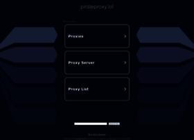 Pirateproxy.lol thumbnail