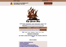 Pirateproxy.space thumbnail