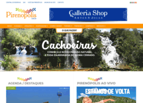 Pirenopolis.com.br thumbnail