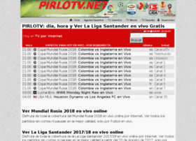 Pirlotv.net thumbnail