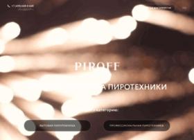Piroff.ru thumbnail