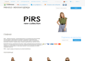 Pirs-gold.by thumbnail