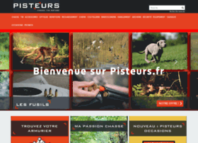 Pisteurs.fr thumbnail