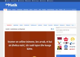 Pistik.net thumbnail