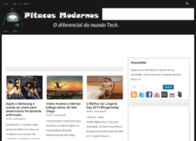 Pitacosmodernos.com.br thumbnail