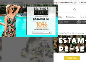 Pitangawear.com.br thumbnail