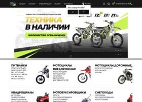 Pitbikemarket.ru thumbnail