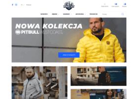 Pitbullcity.pl thumbnail