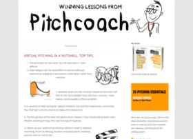 Pitchcoach.co.uk thumbnail