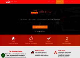 Pitcrew.co.in thumbnail
