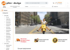Piter-design.ru thumbnail
