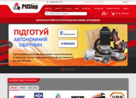 Pitstop.rv.ua thumbnail