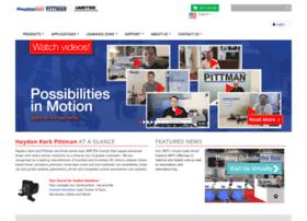 Pittman-motors.com thumbnail