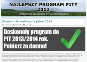 Pity-2013.net thumbnail