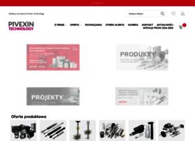 Pivexin-tech.pl thumbnail