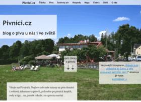 Pivnici.cz thumbnail