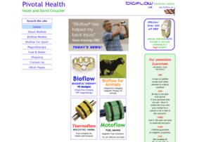 Pivotalhealth.co.uk thumbnail
