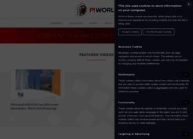 Piworld.co.uk thumbnail