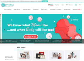 Pixajoy.com.my thumbnail