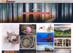 Pixamour.ir thumbnail