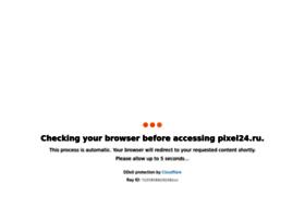 Pixel24.ru thumbnail