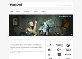 Pixelcraft.co.nz thumbnail